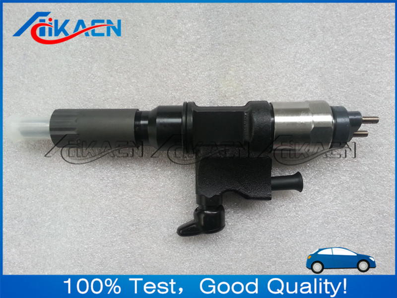 Common rail fuel injector 095000-6363 095000-6360 for 4HK1/6HK1 8976097886 8976097883