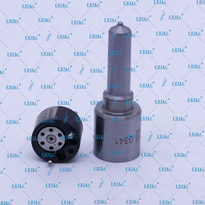 ERIKC 7135583 common rail repair kits nozzle valve G341 28392662 28277709 for Fiat KIA HYUNDAI Mercedes EMBR00101D 1100100-ED01