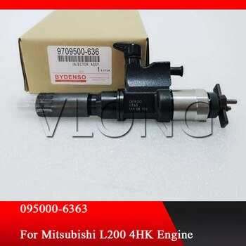INJECTOR 095000-6367, 095000-6366,095000-6365,095000-6364, 095000-6363, 095000-6361, 095000-6360 for 8-97609788-7, 8976097887