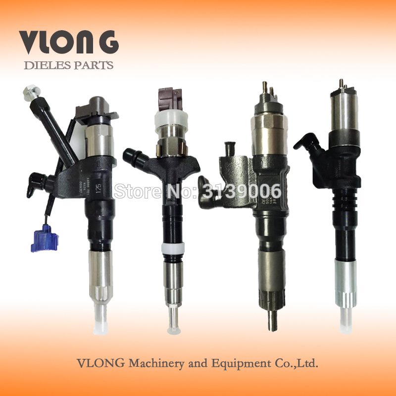 Common rail fuel injector 095000-5450 0950005450 DENSO system injector