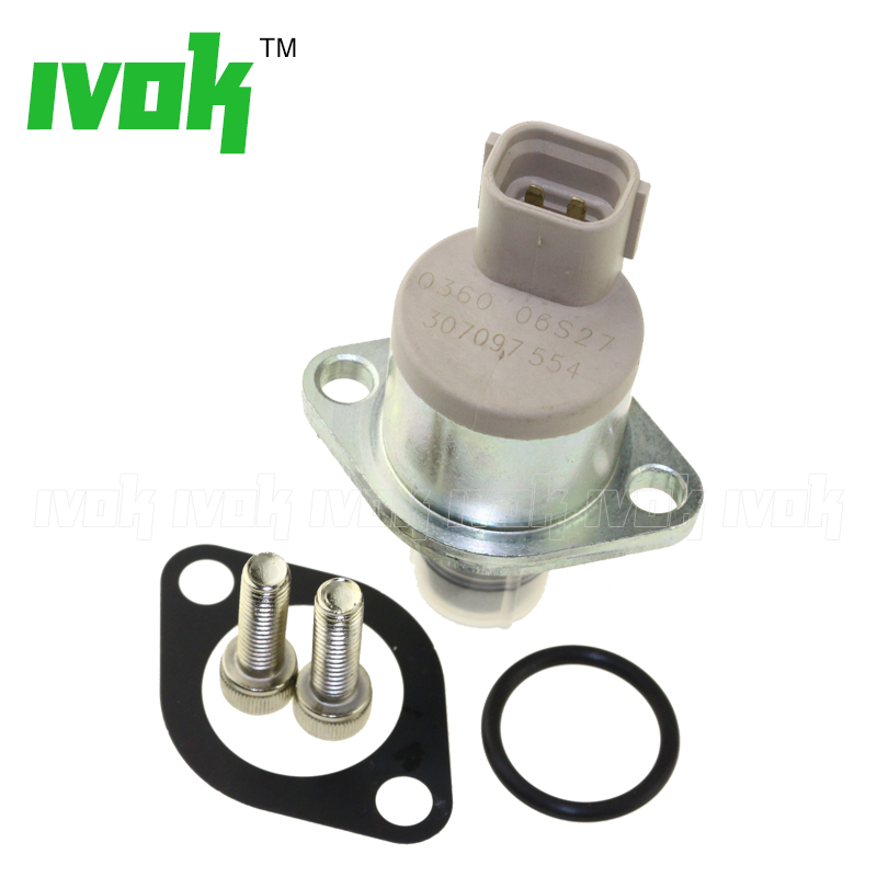 Engine Parts DIESEL SCV VALVE Suction Control VALVE SCV valve for MAZDA 3 for NISSAN for Mitsubishi 294200-0360