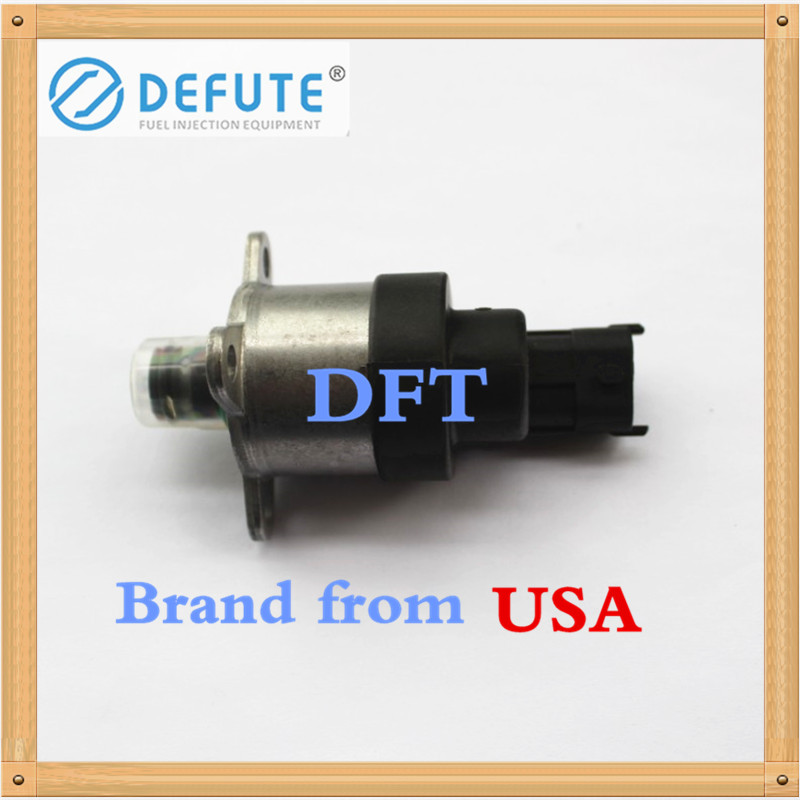 Free shipping 0928400646 High Pressure Fuel Pump Regulator Metering Control Solenoid Valve For Fiat Ford VW 0445020027 044502002
