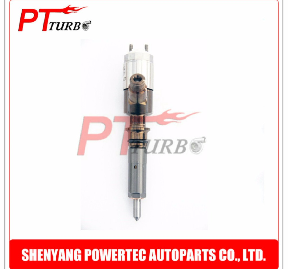 NEW fuel injection Suit for LOG LOADERS FORESTRY 320D FMLL For CAT 320D injector 326-4700, common rail injector 32F61-00062 2182