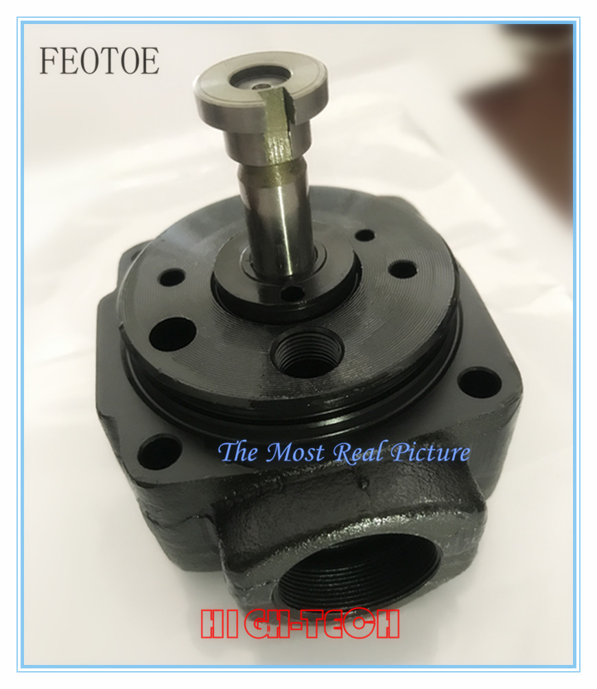 Diesel Head Rotor 146406-0820 For Diesel Engine