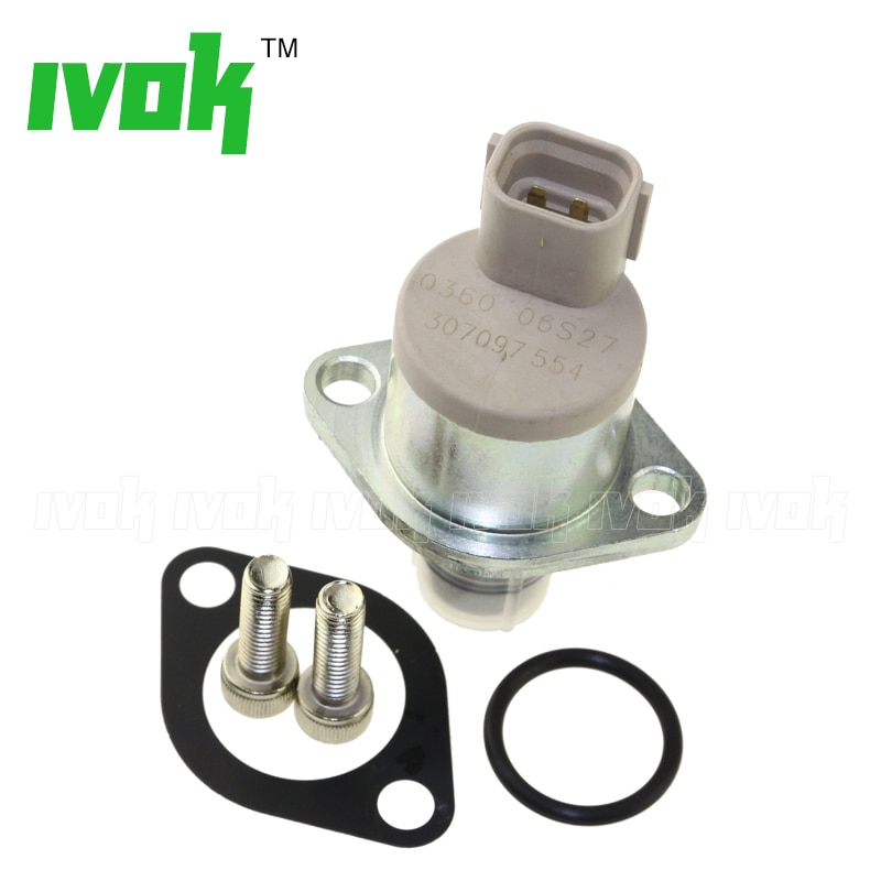 SCV 1920QK 294009-0260 Fuel Pump Suction Control Valve 294200-0360 294009-0230 294200-0160 A6860VM09A