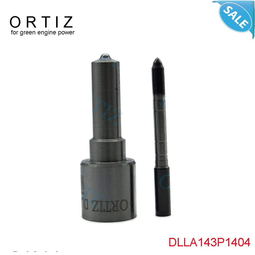 ORTIZ DLLA143P 1404 auto fuel engine common rail nozzle DLLA 143 P1404,nozzles DLLA143 P 1404,0 433 171 870 for 0445120043