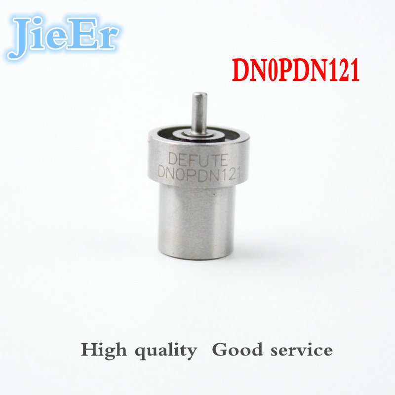 DEFUTE Free Shipping Diesel Nozzle Injection Nozzle DN0PDN121 105007-1210 DNOPDN121 / 9 432 610 199 NP-DN0PDN121