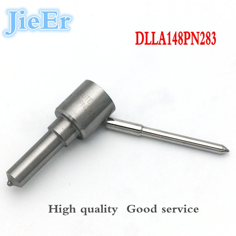 DEFUTE 12pcslot free shipping DLLA148PN283 105017-2830 Fuel Injector Nozzle Flat type nozzle