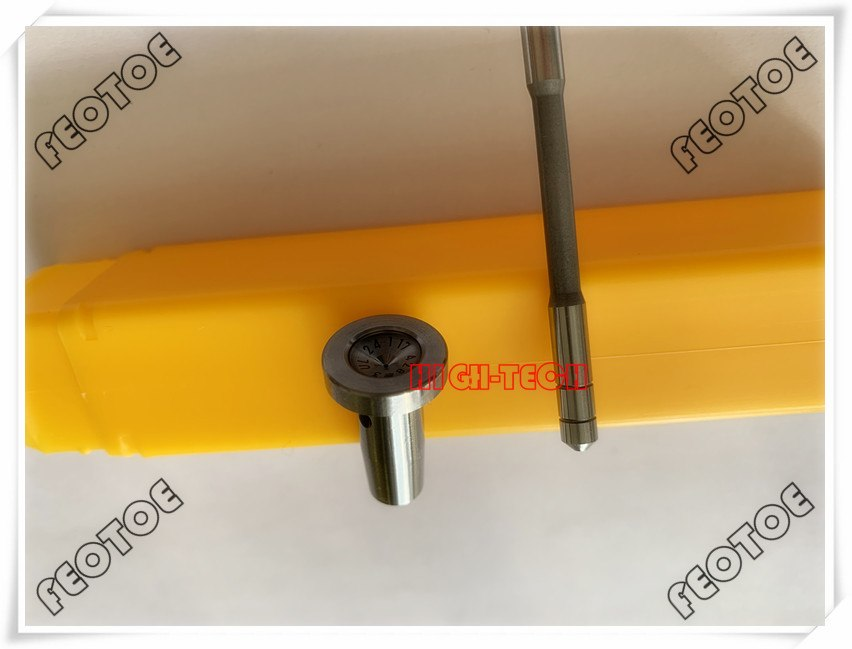 Common Rail Injector Control Valve F 00R J00 447 For Common Rail Injector 0445120012 0445120013 0445120016