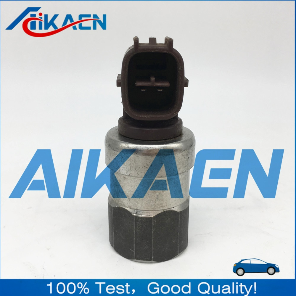 used original common rail Injector plug 2pins For Avensis fuel injector 23670-27030 095000-057# 095000-0570 095000-0571