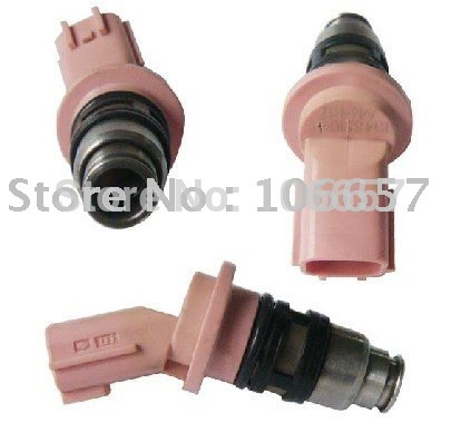 Genuine fuel injector A46 H12 16600-73c00 for nissan