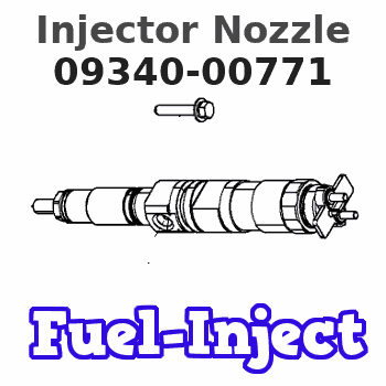 09340-00771 Injector Nozzle