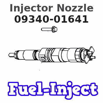 09340-01641 Injector Nozzle