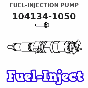 104134-1050 FUEL-INJECTION PUMP