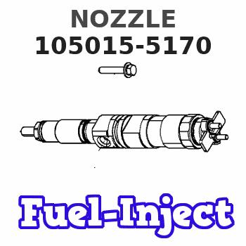 Bosch 9432610088 Hole-Type Nozzle