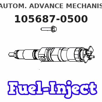 105687-0500 AUTOM. ADVANCE MECHANISM