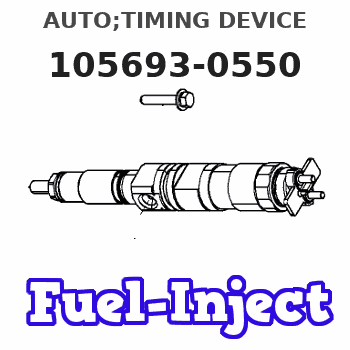 105693-0550 AUTO;TIMING DEVICE