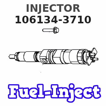 106134-3710 INJECTOR