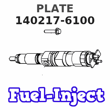 140217-6100 PLATE